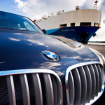 BMW Manufacturing Co./Port of Charleston