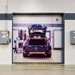 Wrapped Doors Analysis Center - BWM Manufacturing Company