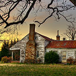 Farmhouse Spartanburg County