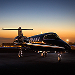 Lear Jet - Stevens Aviation