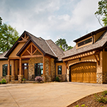 Cliffs at Mountain Park - Vass Markets / Dillard-Jones Builders