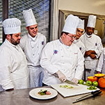 Culinary School - Greenville Technical College